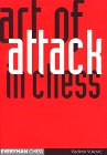 art of attack in chess1 Los libros de ajedrez que todo buen ajedrecsta debera tener