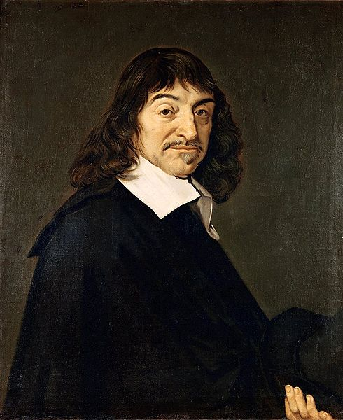 rene descartes Defensa Siciliana Variante del Dragón 3